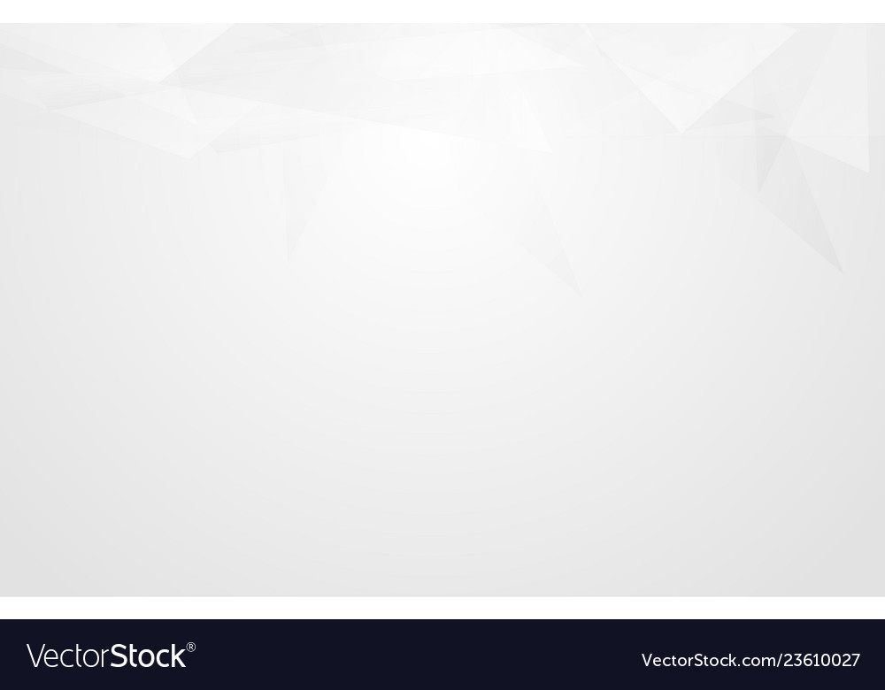 Abstract white and gray color technology modern