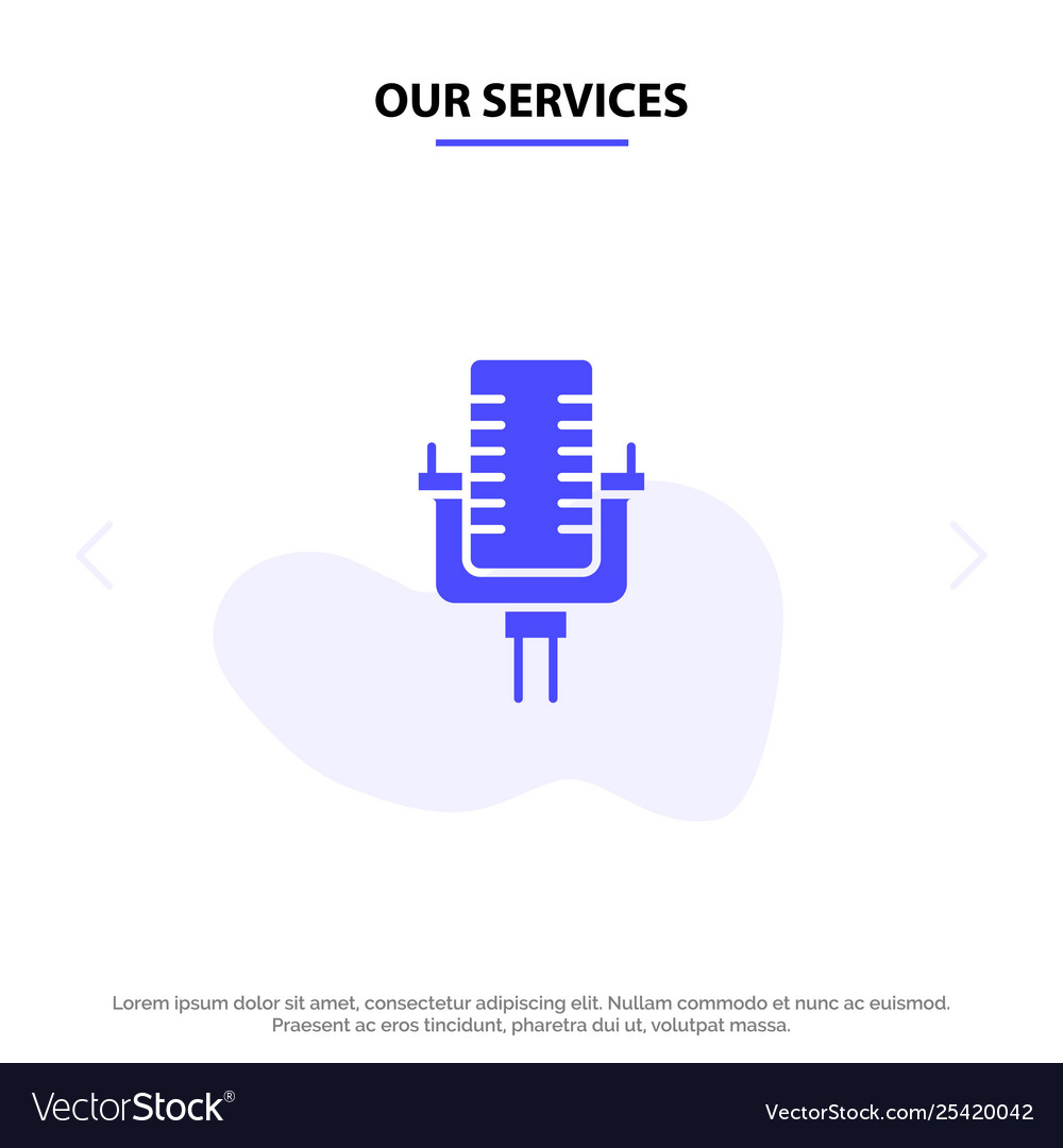 Our services microphone multimedia record song