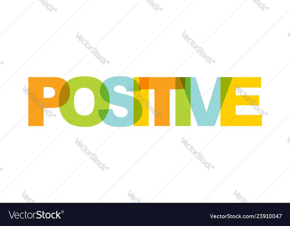 Positive phrase overlap color no transparency