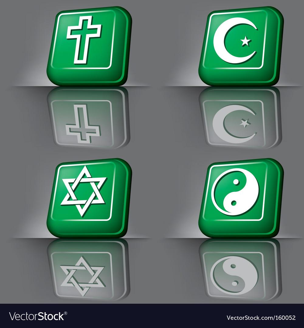 Button religion
