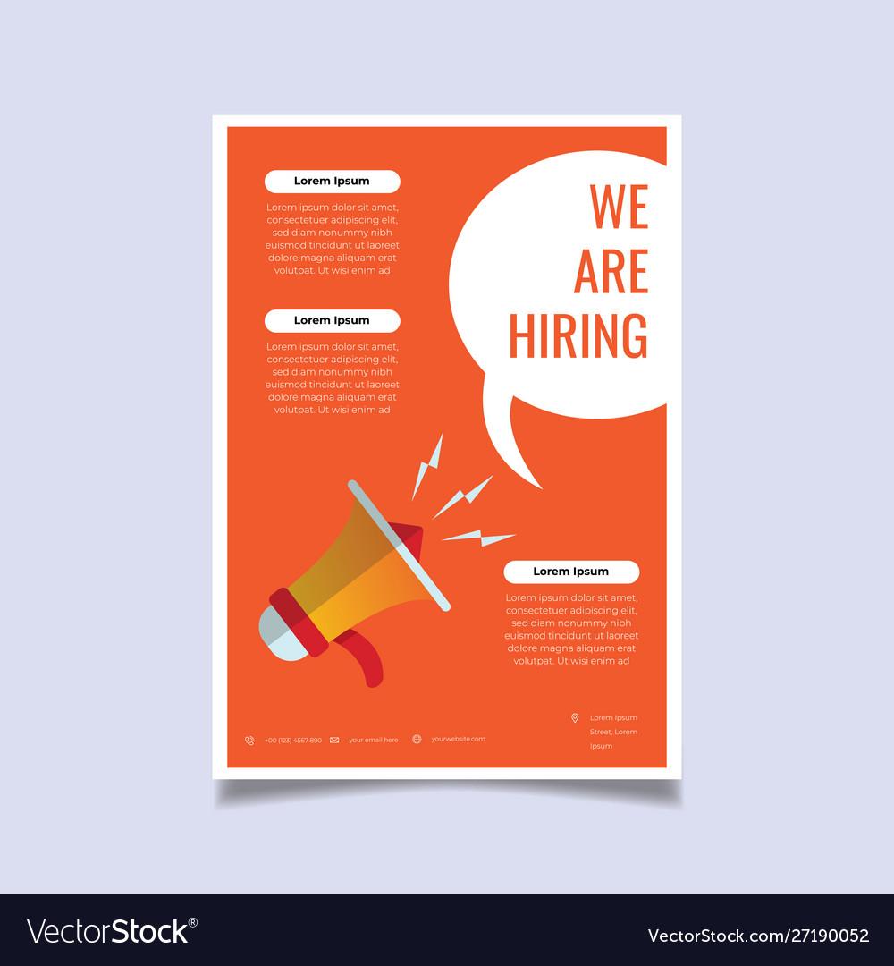 Download Job Vacancy Design Graphic Pictures