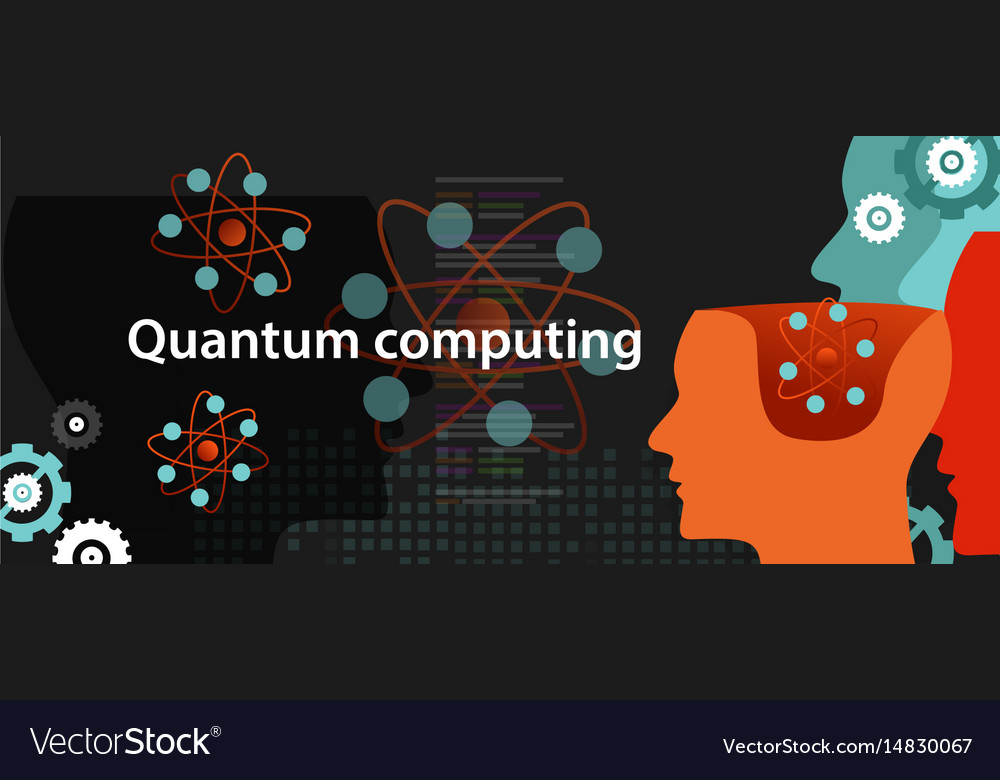 Quantum computing physics technology science