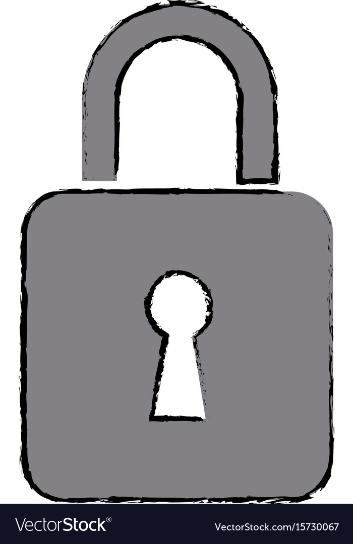 Security protection information lock technology