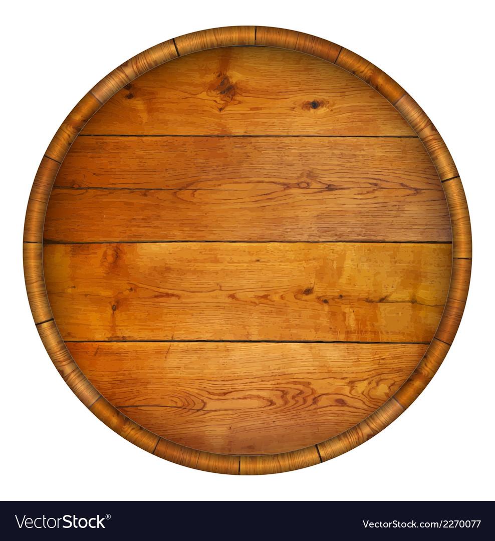 Round Wood 3