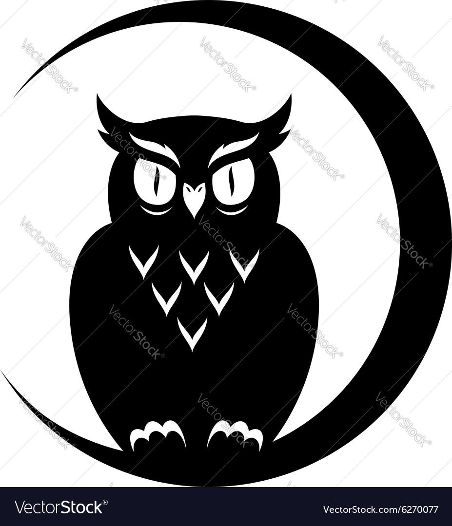 Symbol owl