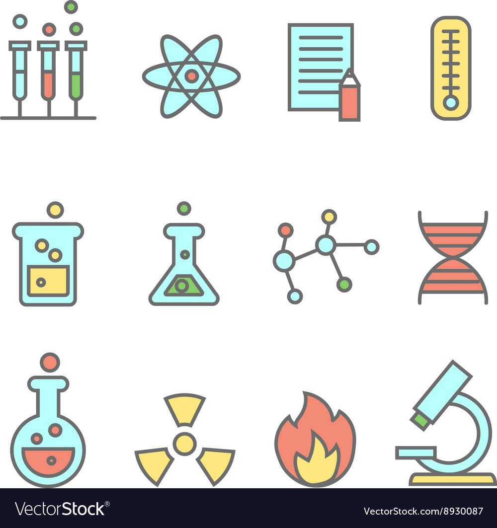 Scientific experiments chemistry and bio
