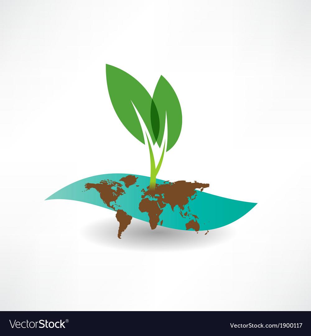 Environmental site icon