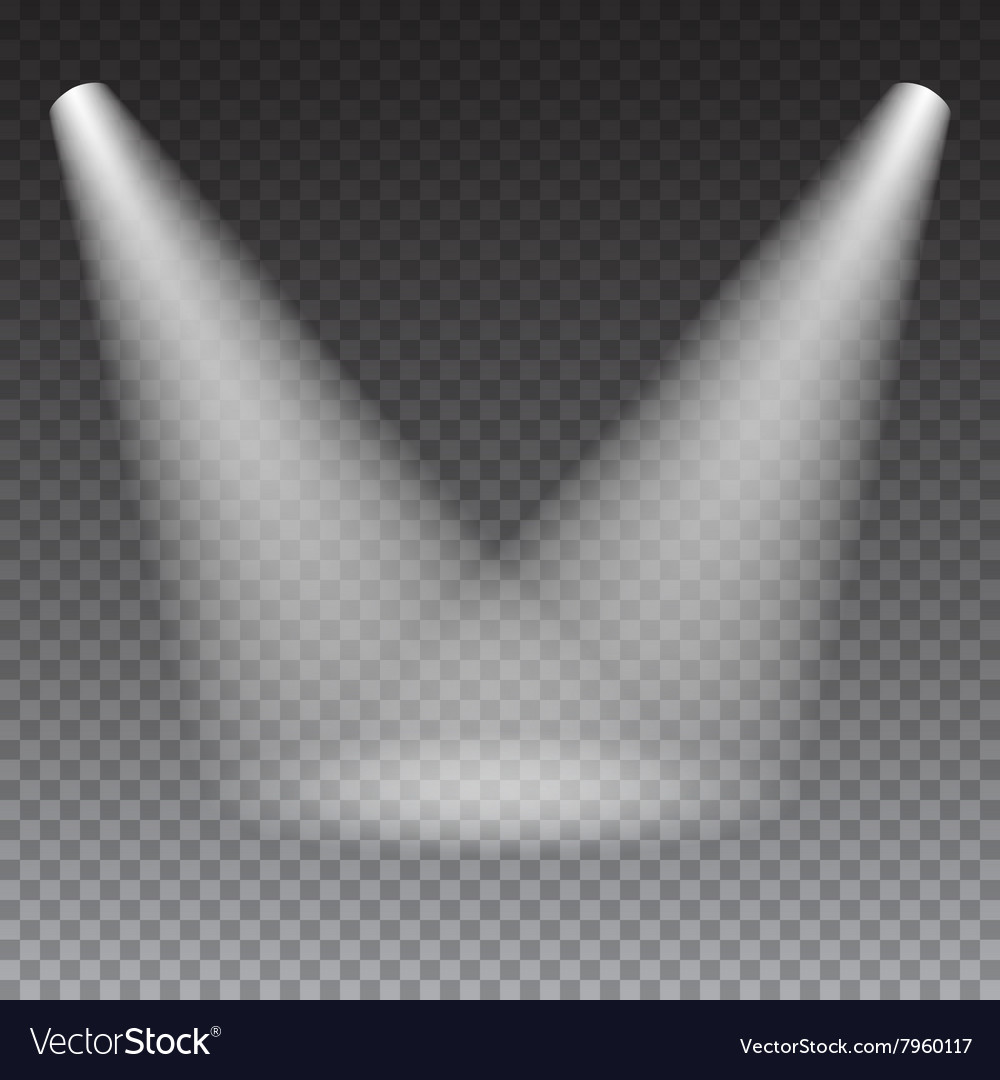 Scene illumination light effect