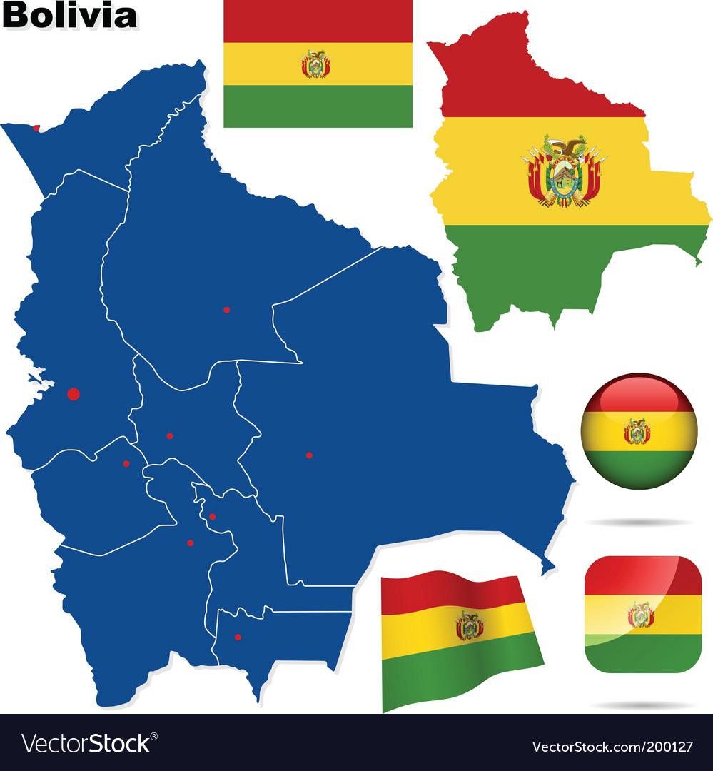 Bolivia set