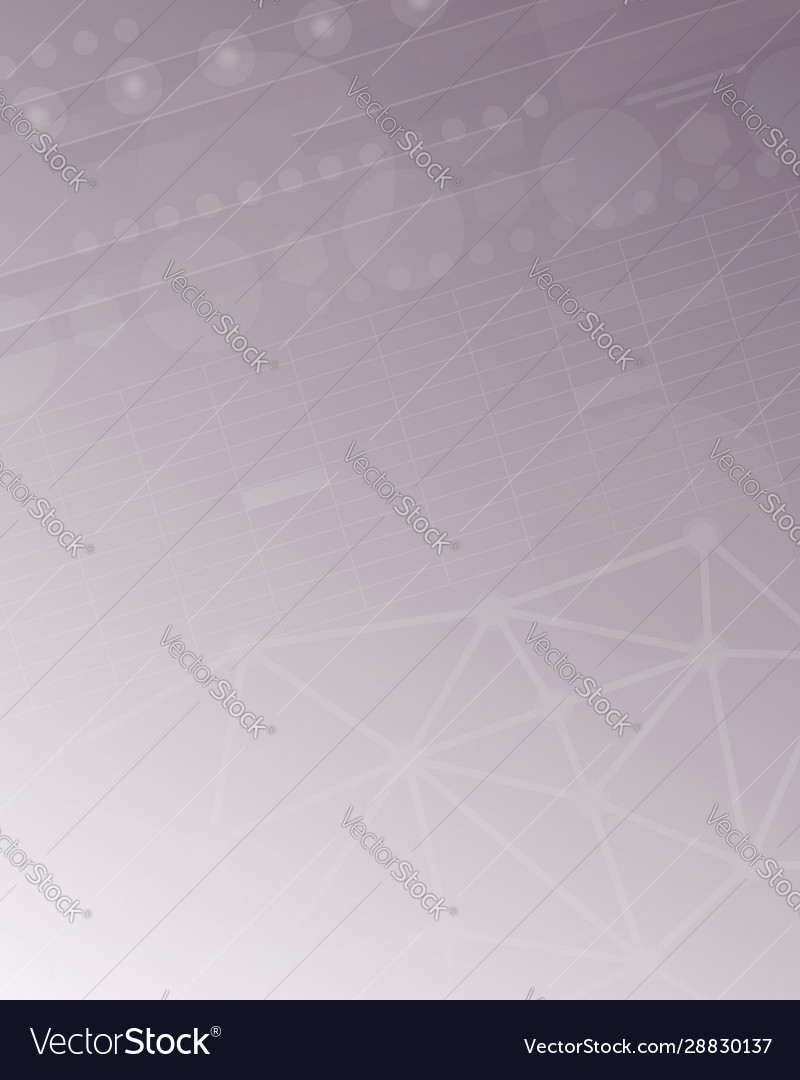 Abstract technology science industrial background
