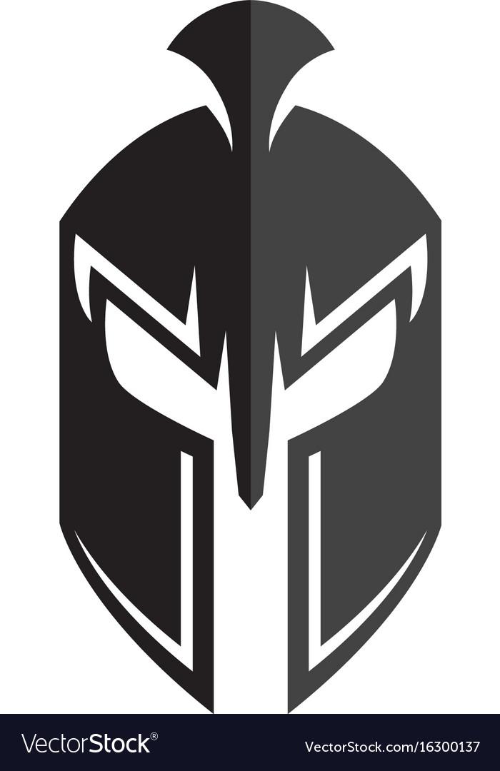 Spartan Helmet Templates