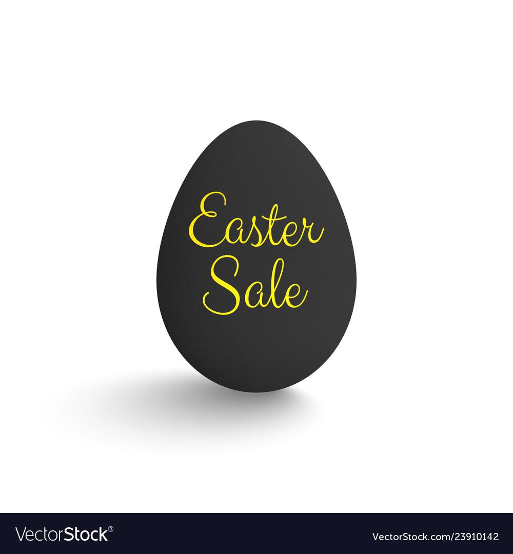 Easter sale egg