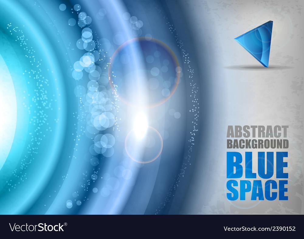 Blue Universe
