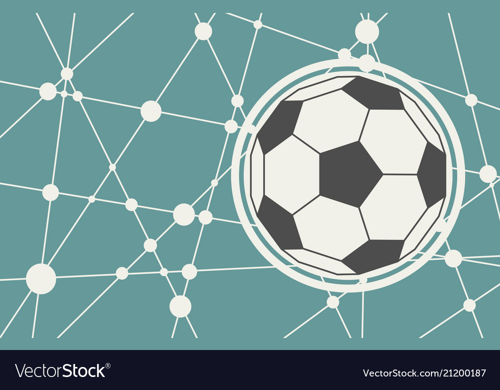abstract sport backdrop royalty free vector image