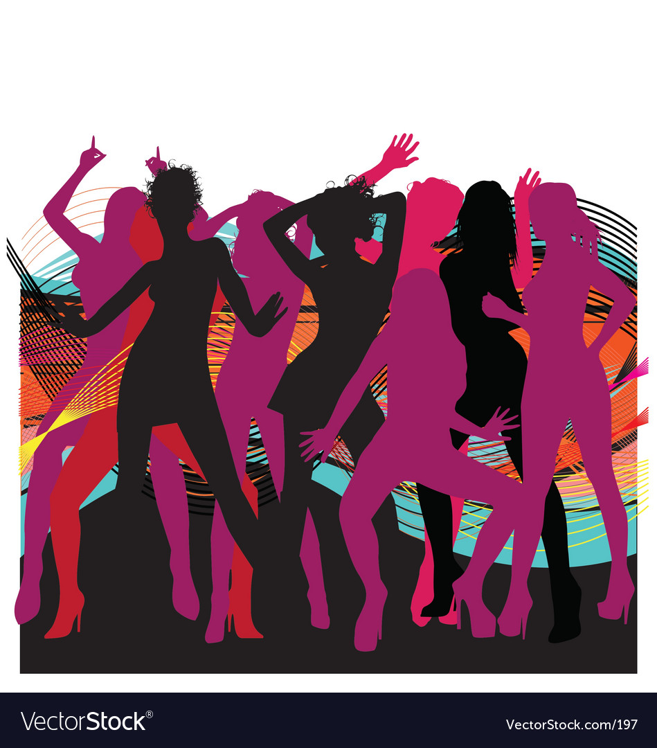 Dancin' Girls