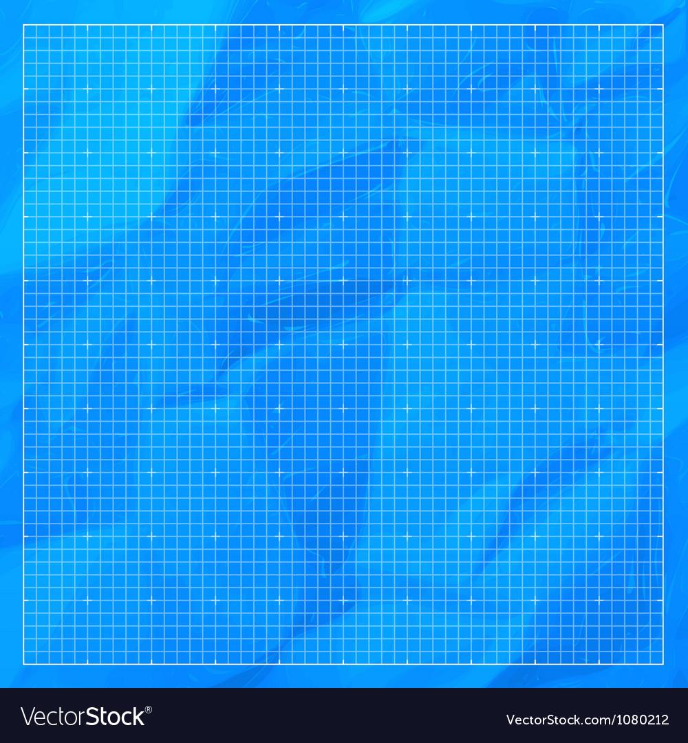 Blueprint background texture royalty free vector image blueprint background texture vector image malvernweather Images
