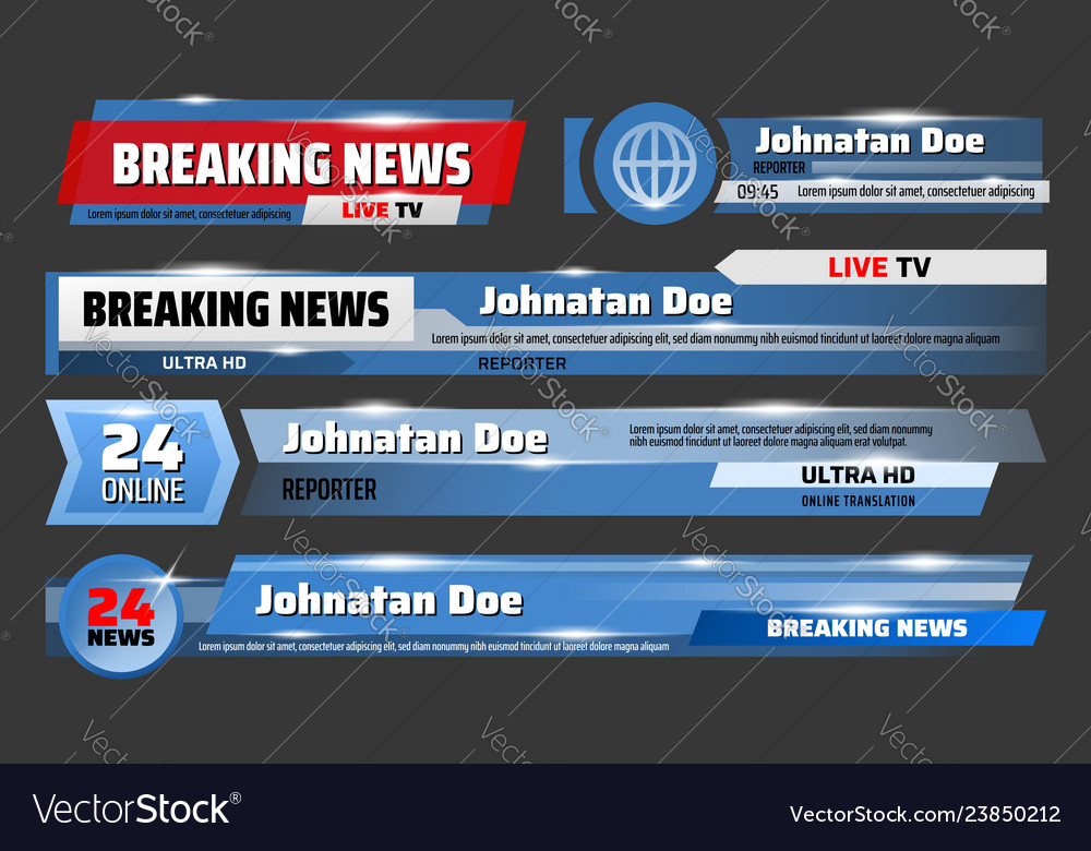 Screensavers breaking news live broadcast