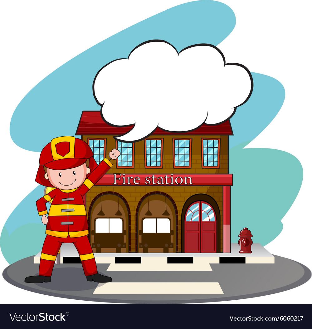 дизайнеры пожарная станция картинки детям правильно
