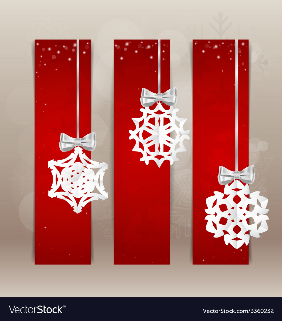 Holiday Gift Cards With Christmas Decorations