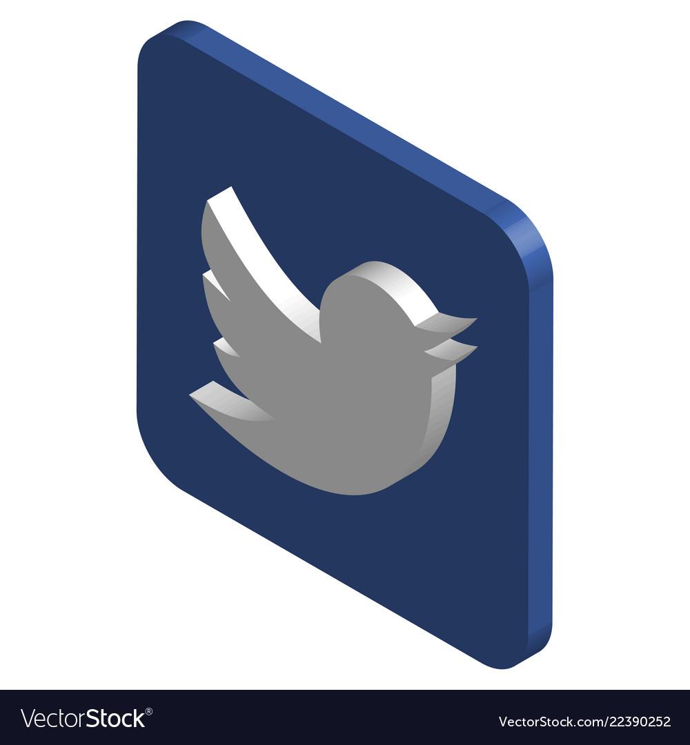 Twitter Logo Pdf
