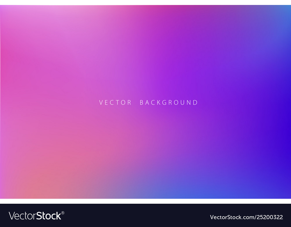 Beautiful abstract gradient background