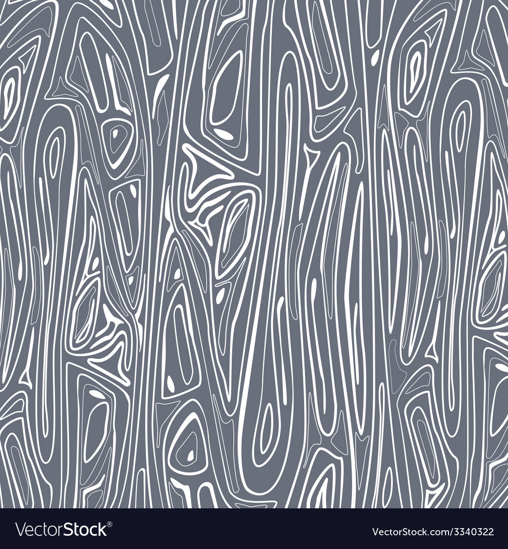 Wood fibers texture vector image