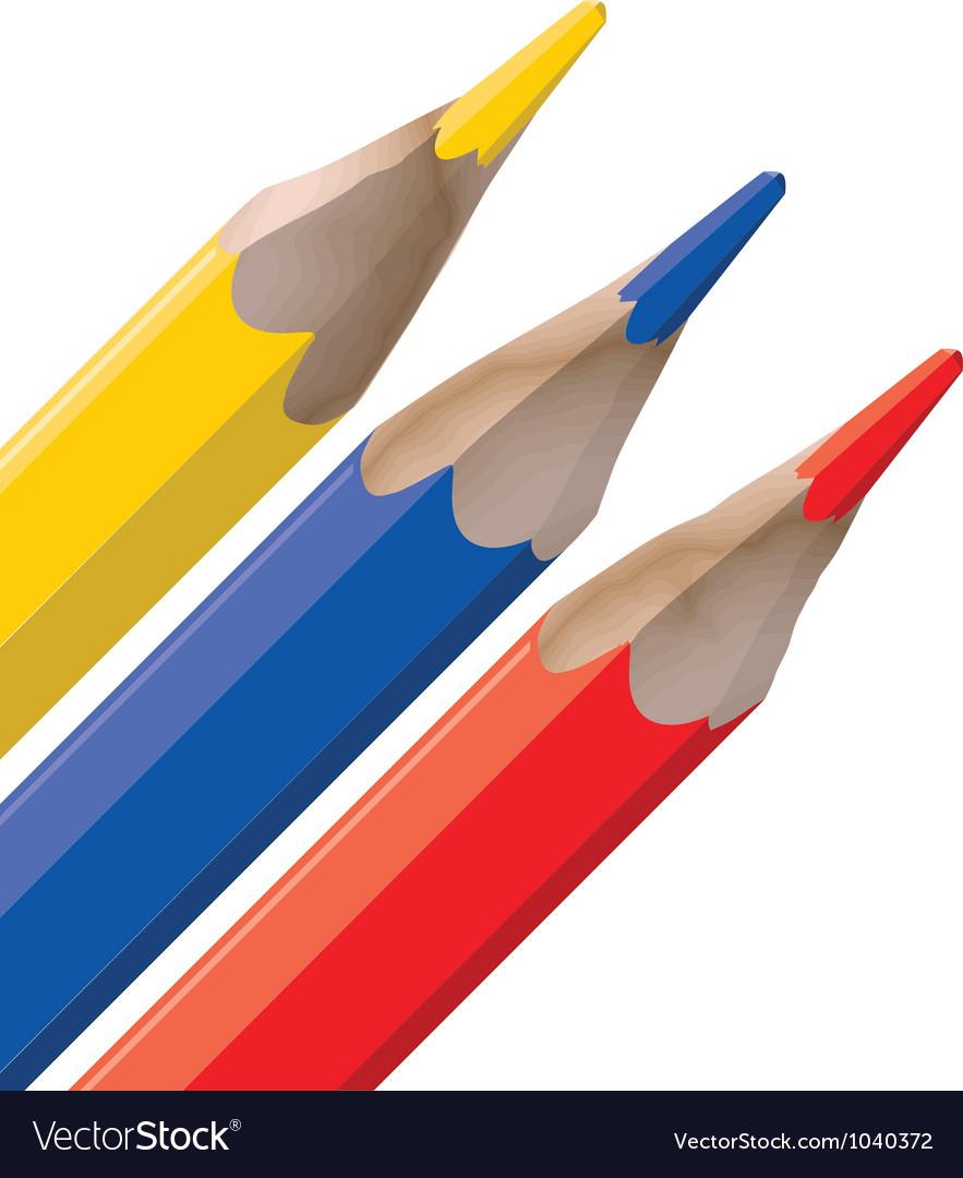 Color Pencil Tops