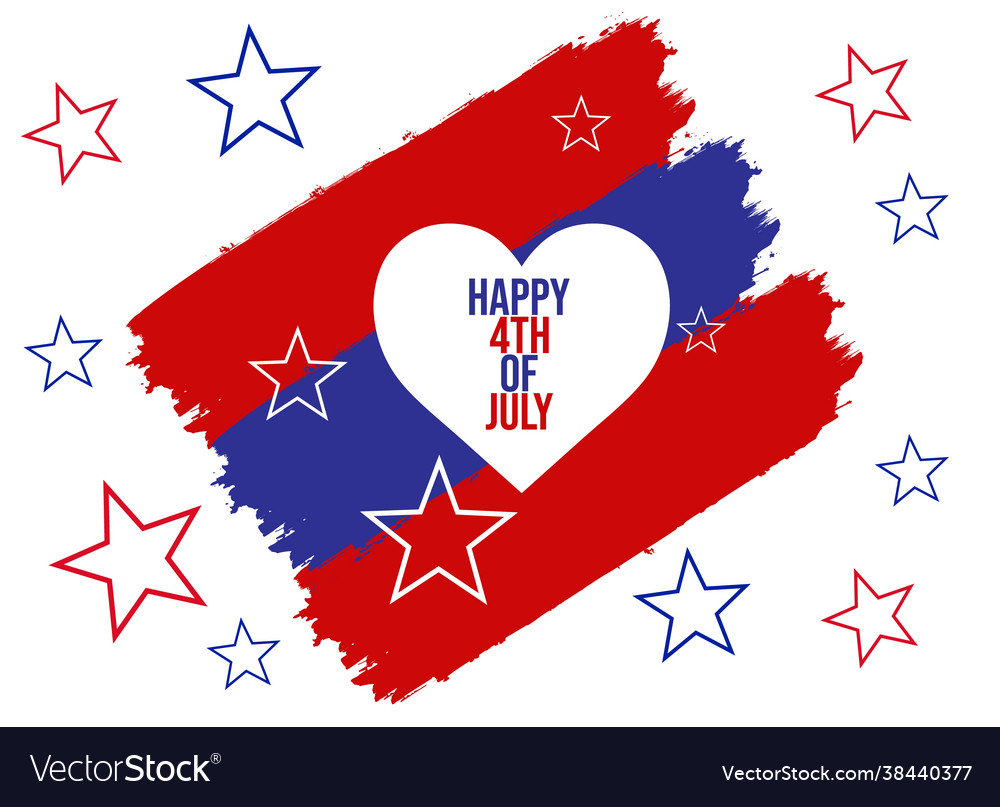 Happy 4th july america independence day