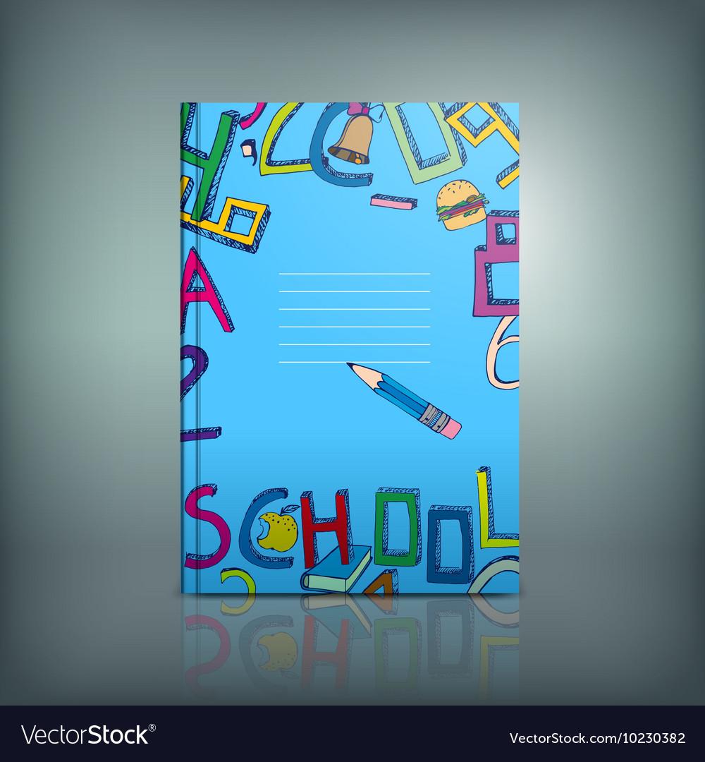 School Test Book 03 B