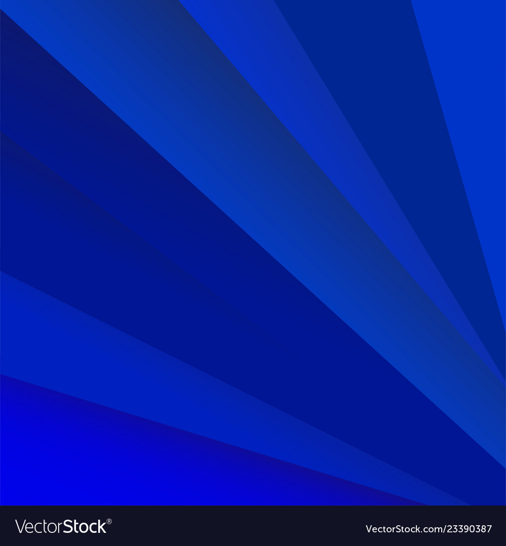 Abstract background with overlap lines