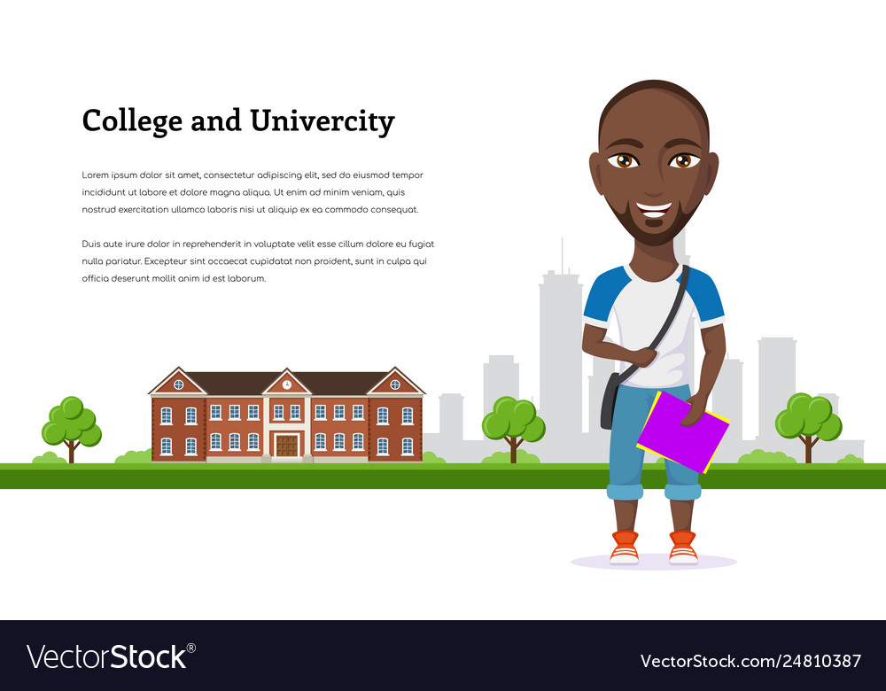 College and univercity