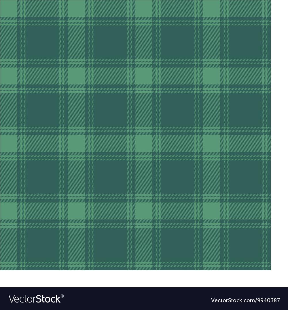 Scotch plaid vector image