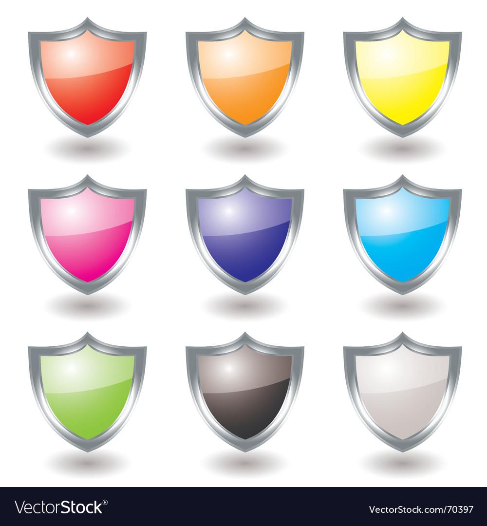 Silver shield variation