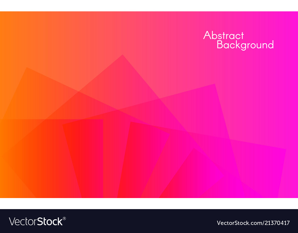 Abstract color background minimal design