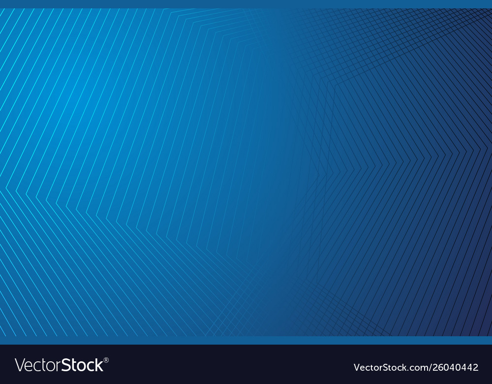 Blue Color Abstract Background Design Line Texture