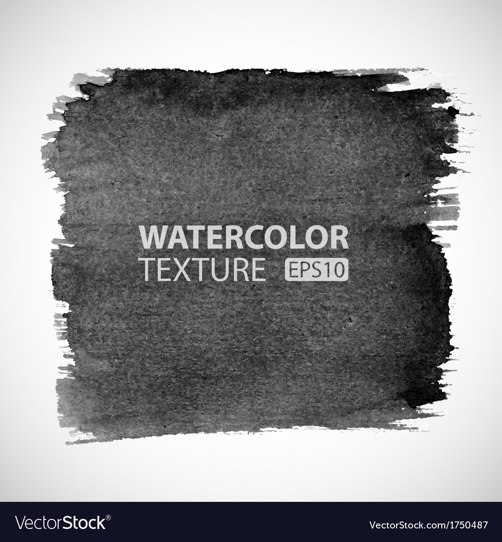 Hand Drawn Watercolor Grunge background