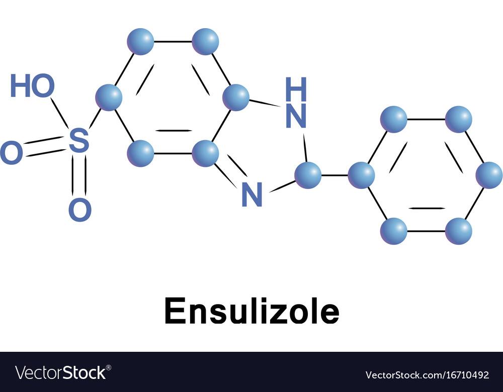 Ensulizole sunscreen agent
