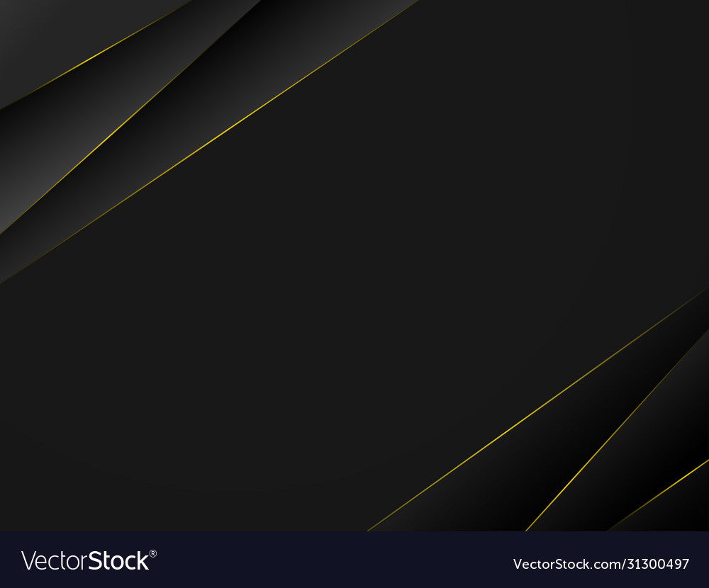 Black abstract corporate background digital