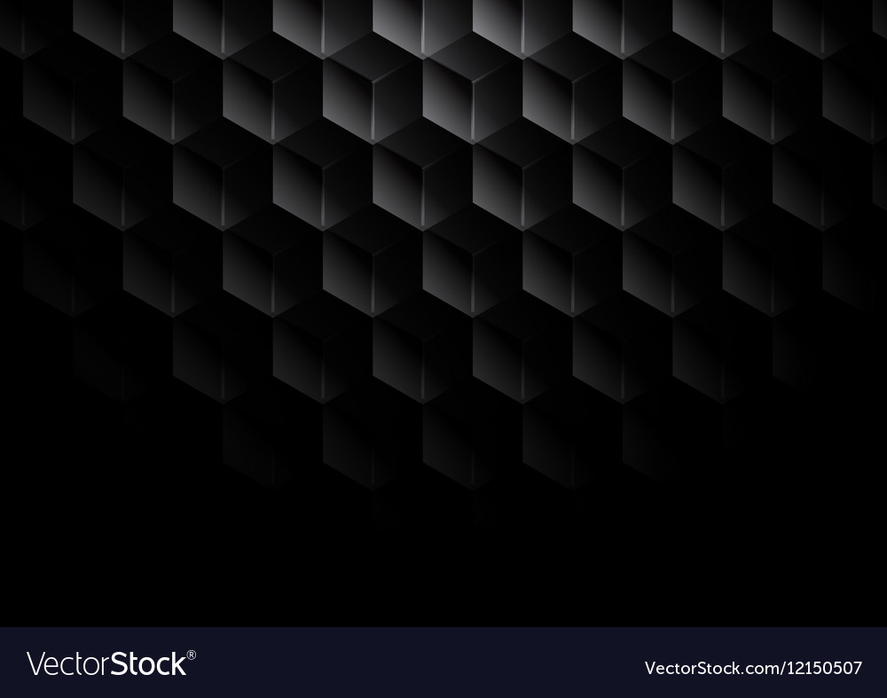 Abstract geometric lights and shadow background