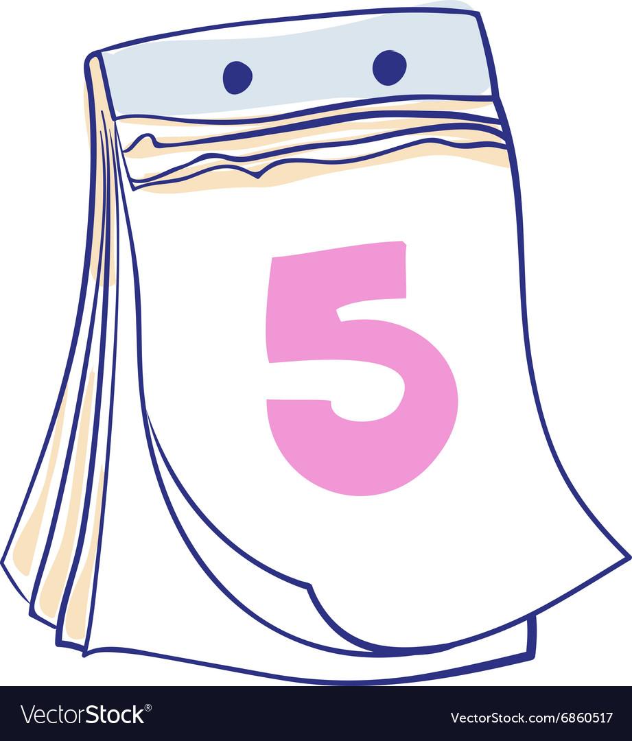 Menstrual Cycle Calendar.Calendar Menstrual Cycle Or Business Planner