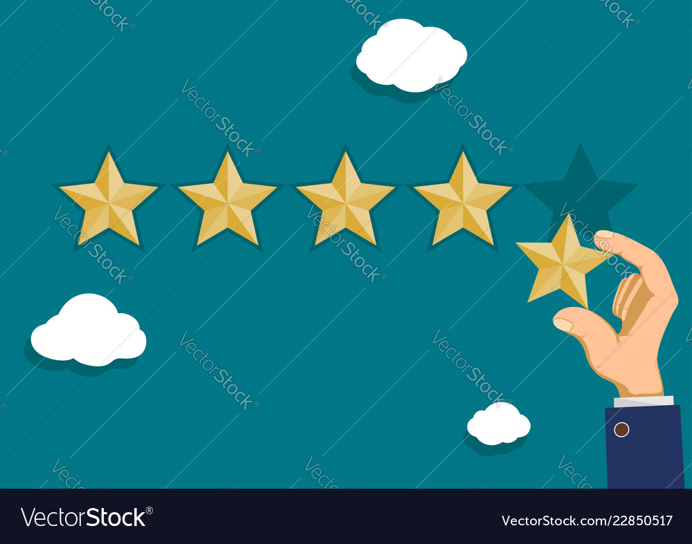 Services star quality rating