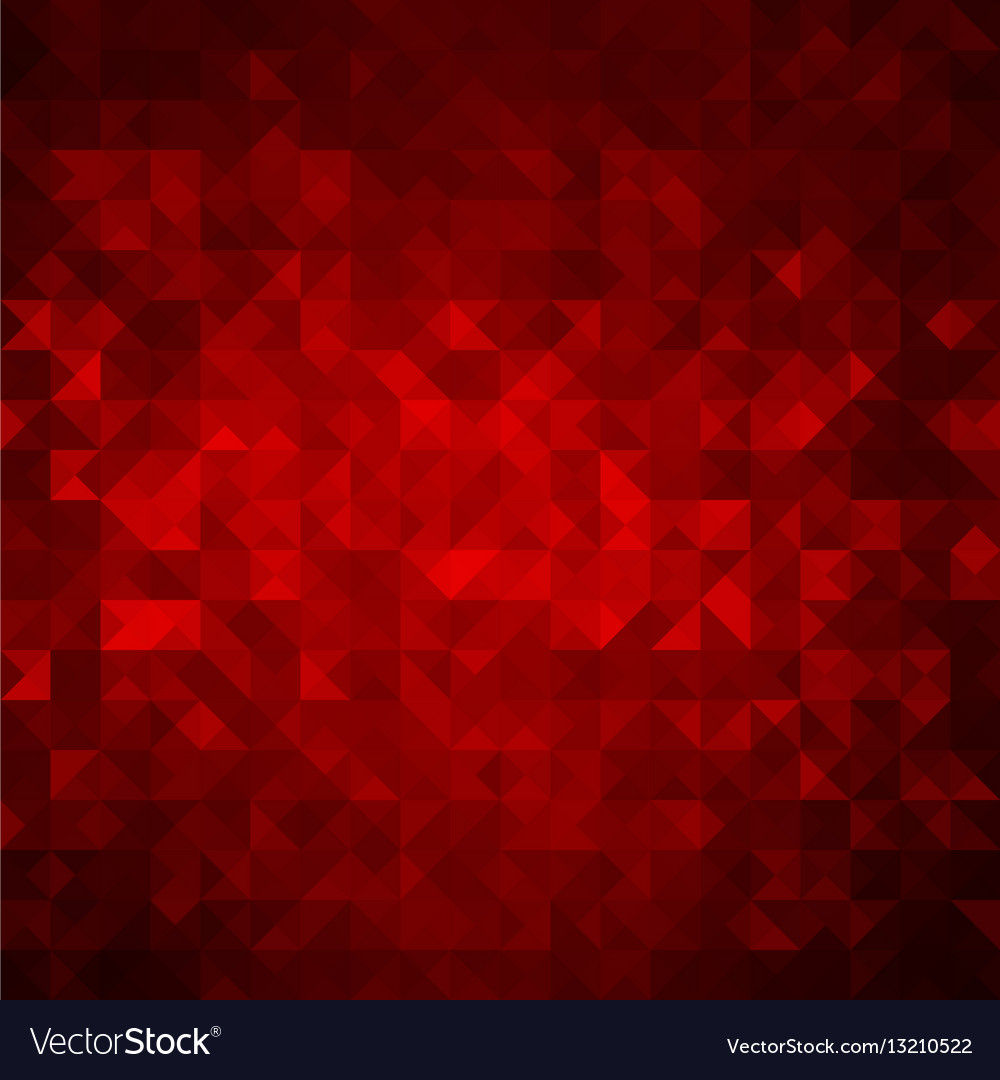 Abstract red colorful background