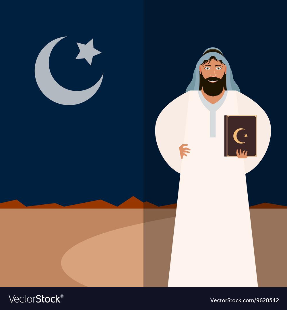 Muslim Islam Banner