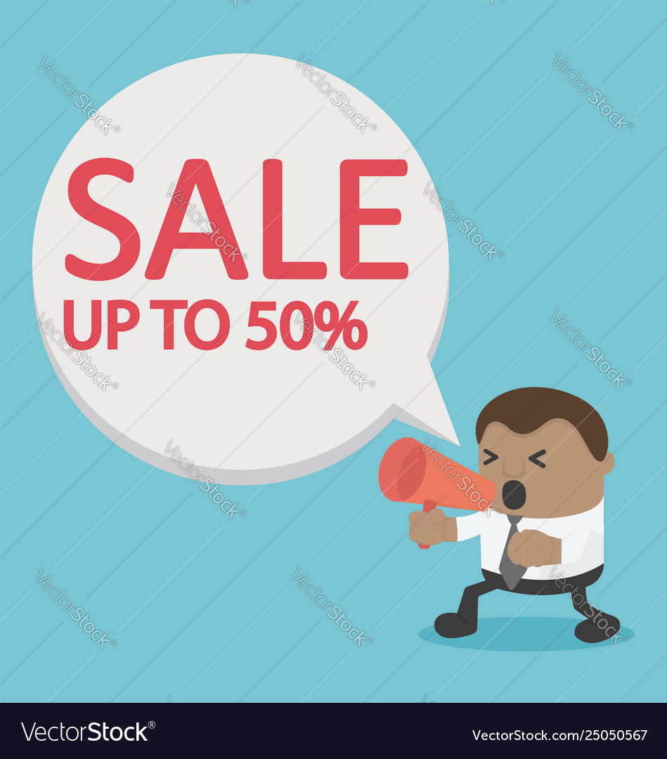 Product reduction attitude sale up to 50