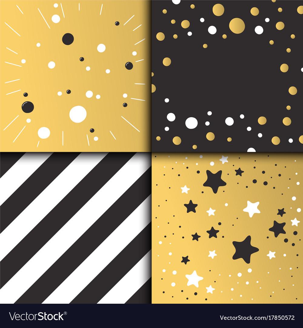 Beautiful birthday invitation card design gold and beautiful birthday invitation card design gold and vector image filmwisefo