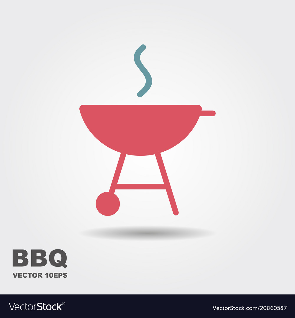 Barbecue icon