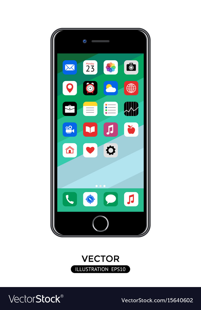 Digital realistic mobile