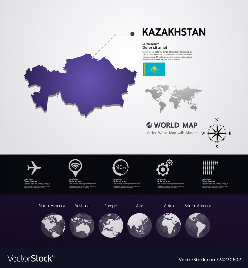 Kazakhstan map illstration vector image on map of central asia, map of sri lanka, map of pakistan, map of northern asia, map of canada, map of indian ocean, map of macau, map of finland, map of uzbekistan, map of nepal, map of azerbaijan, map of southeast asia, map of aral sea, map of moldova, map of belarus, map of korea, map of usa, map of dagestan, map of kyrgyzstan, map of ethiopia,