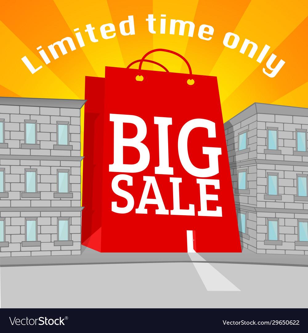 Sale advertisement shopping discount social media