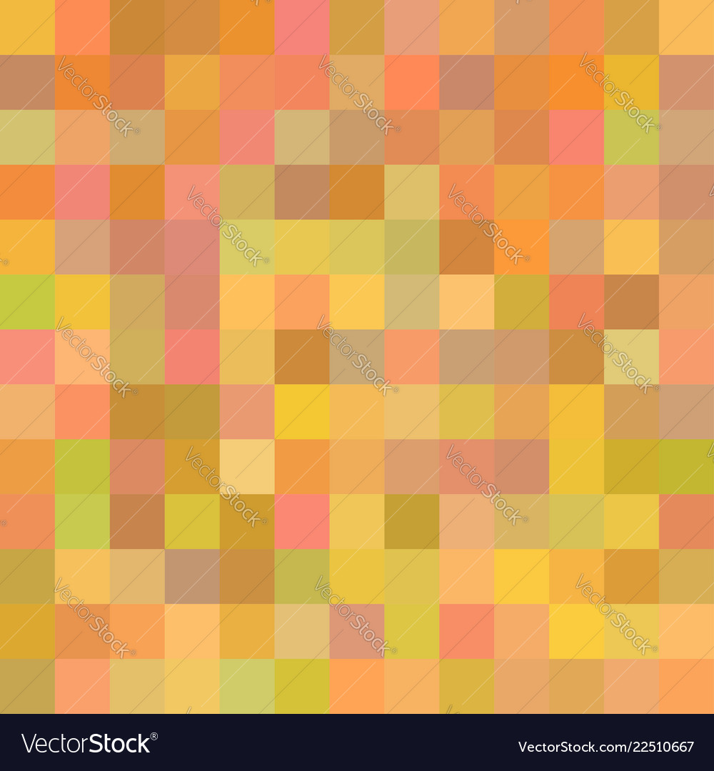 Background of art colored green orange yellow